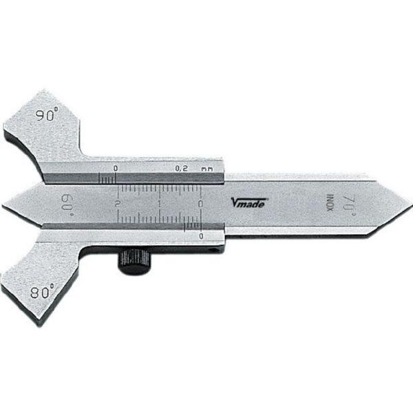 Calibre soldadura 0-20mm